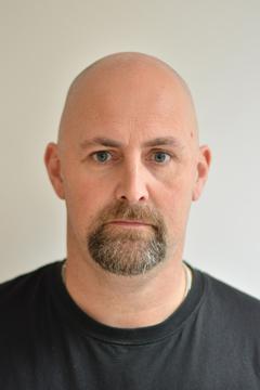 Geron Fritiofsson