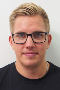 Christian Fallqvist